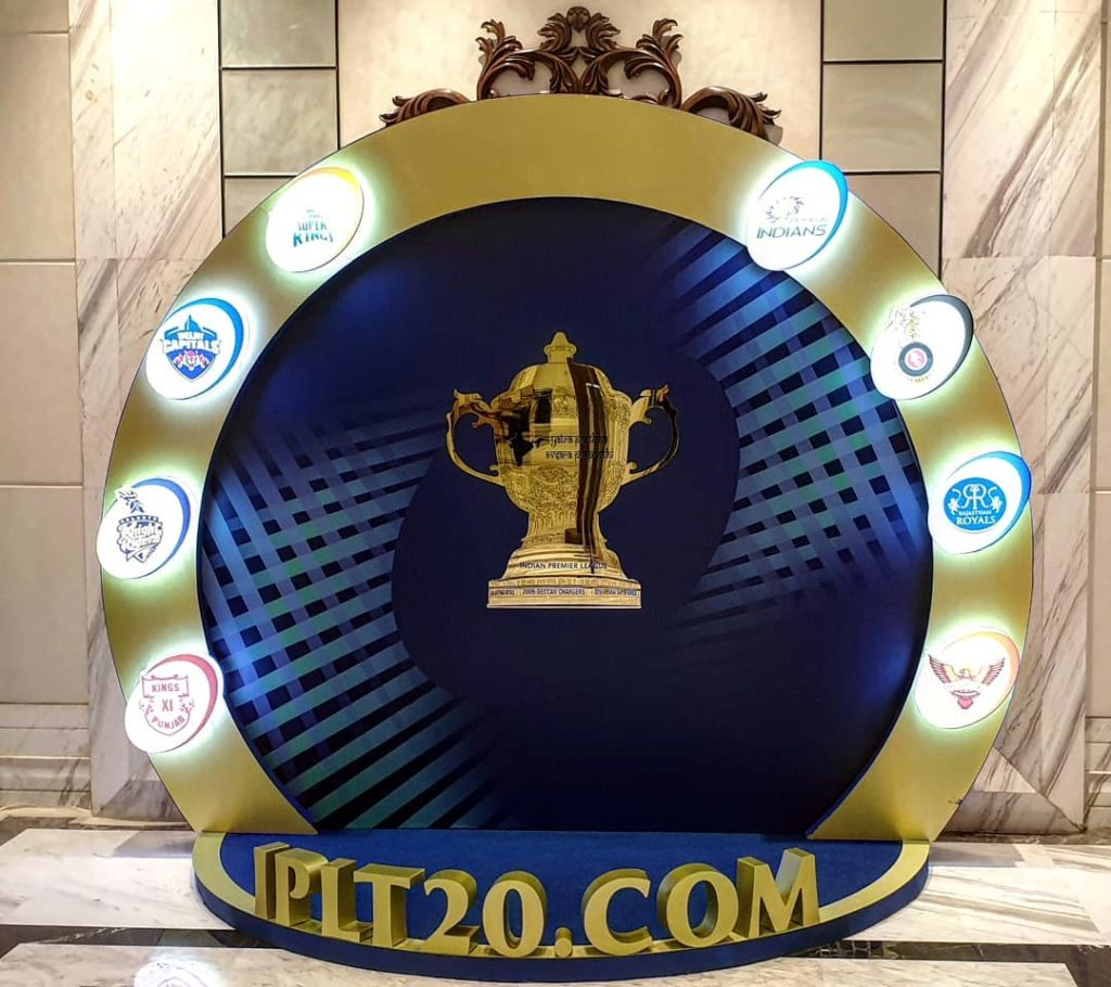 Vivo IPL 2020 Latest News