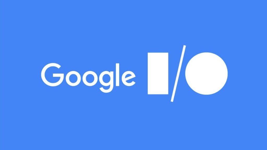 Google I/O 2020 Event Detailes