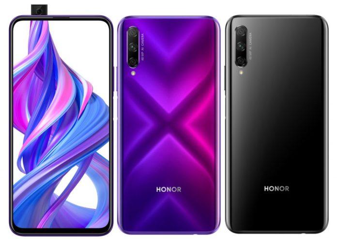 Honor 9X Pro FAQs