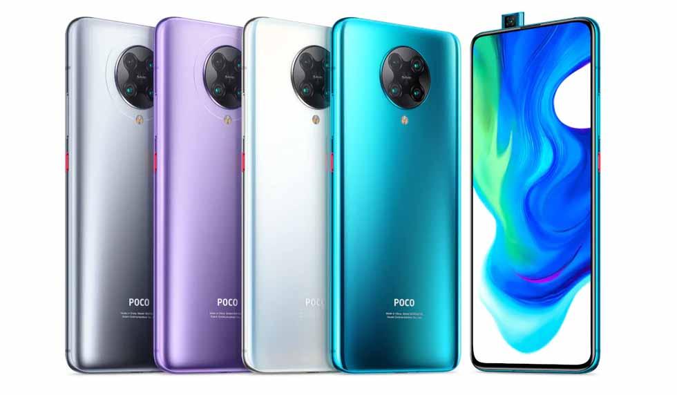 Xiaomi Poco F2 Pro FAQs