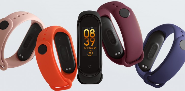 Xiaomi Mi Band 5 Price and Feature