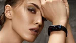 Xiaomi Band 6 Price and Features